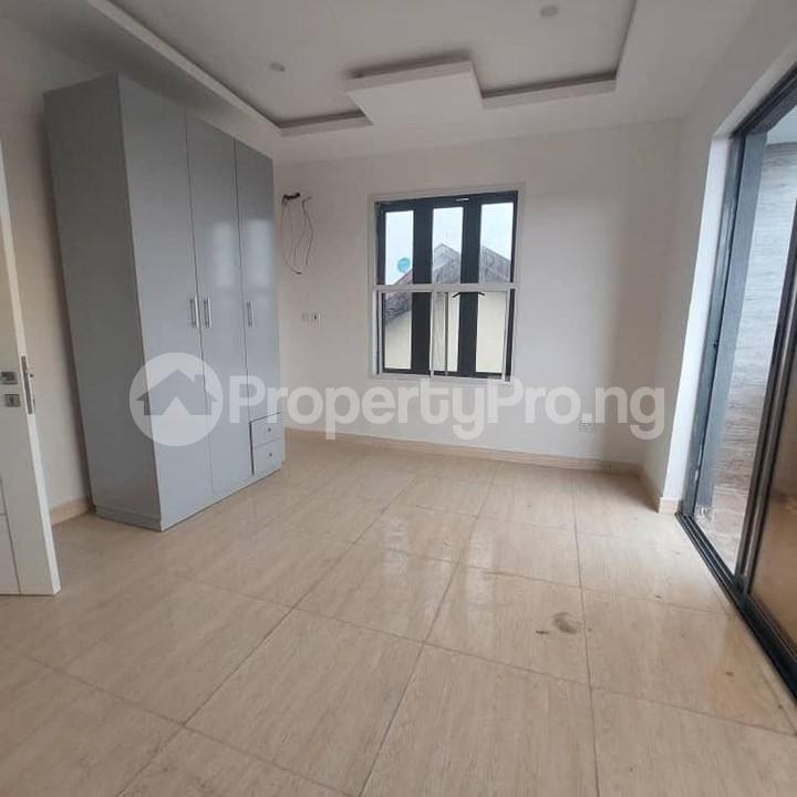 4 bedroom Terraced Duplex for rent S Parkview Estate Ikoyi Lagos - 9