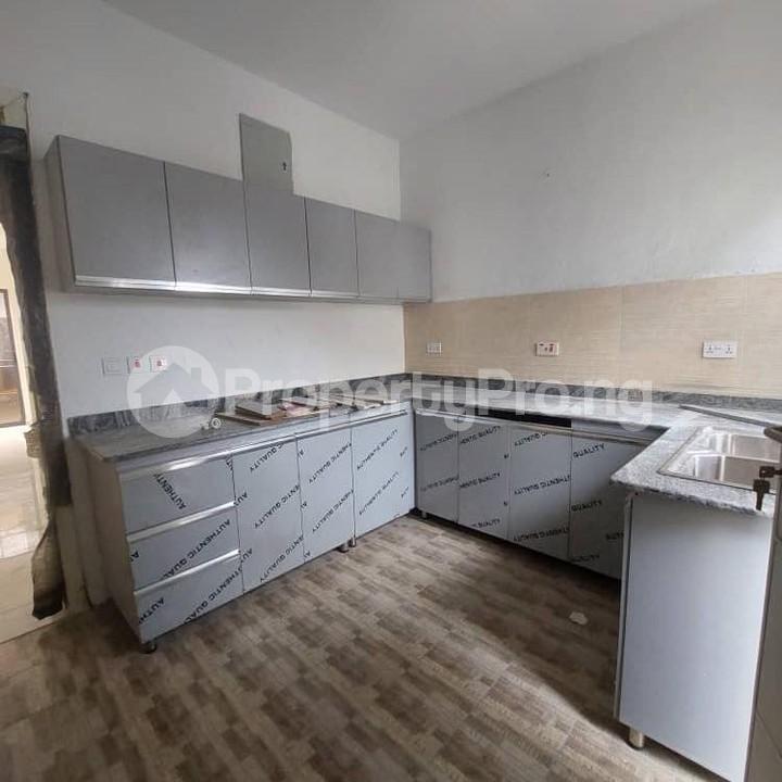 4 bedroom Terraced Duplex for rent S Parkview Estate Ikoyi Lagos - 2
