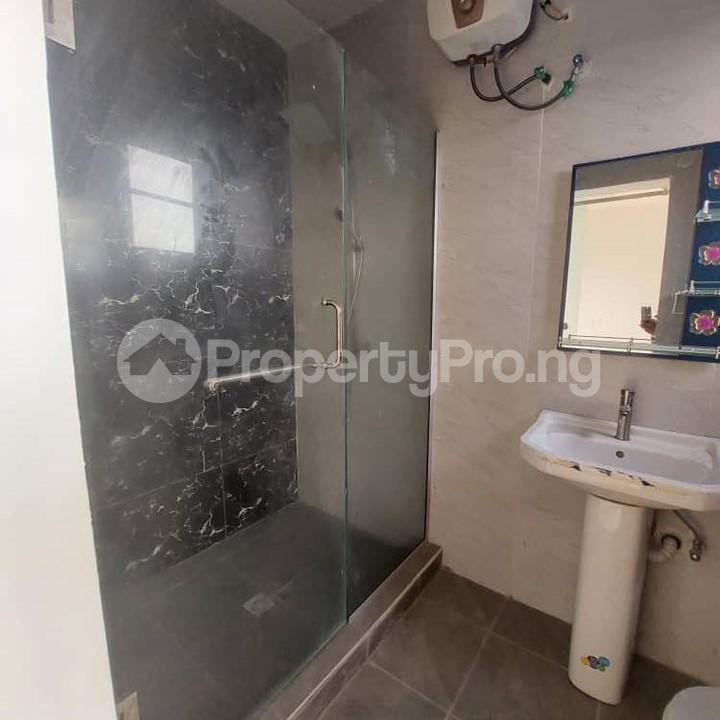 4 bedroom Terraced Duplex for rent S Parkview Estate Ikoyi Lagos - 8