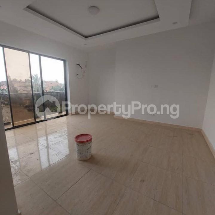 4 bedroom Terraced Duplex for rent S Parkview Estate Ikoyi Lagos - 4