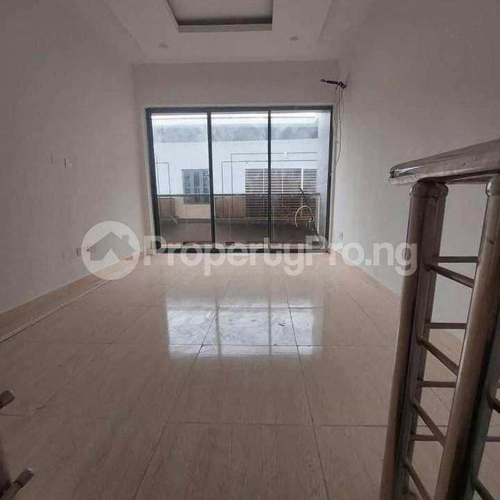 4 bedroom Terraced Duplex for rent S Parkview Estate Ikoyi Lagos - 5