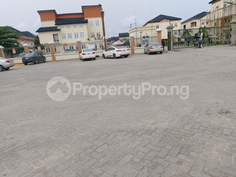 4 bedroom Semi Detached Duplex House for sale off Chevron drive  Lekki Phase 1 Lekki Lagos - 0