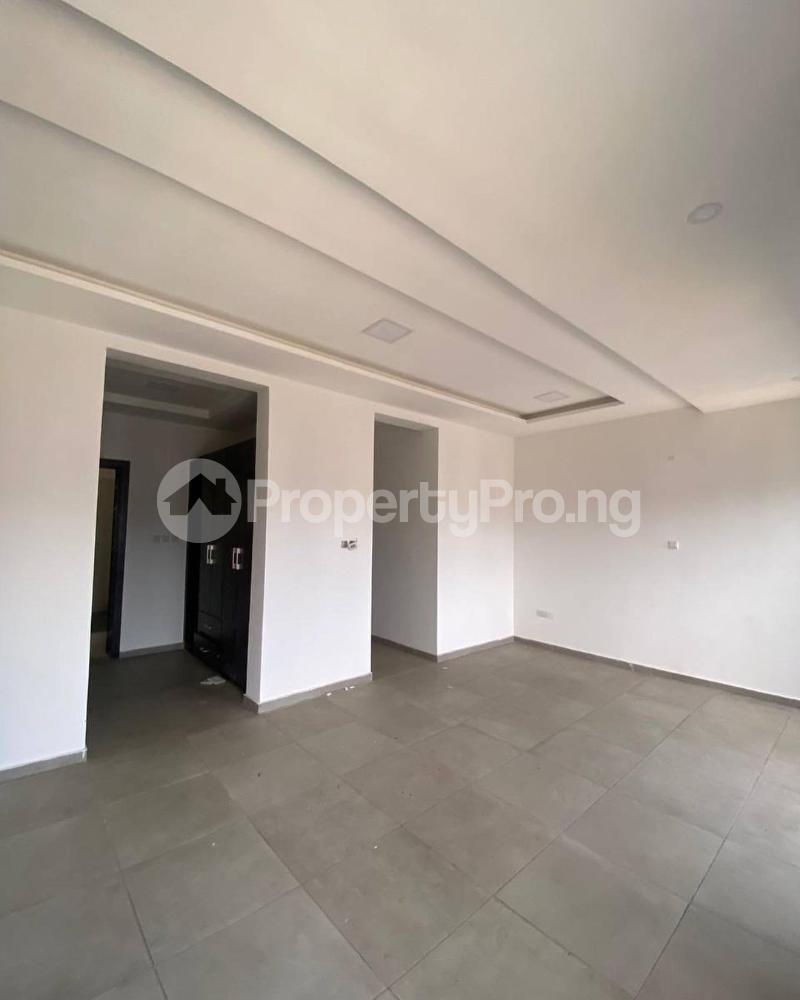 4 bedroom Terraced Duplex for rent Ikate Lekki Lagos - 3
