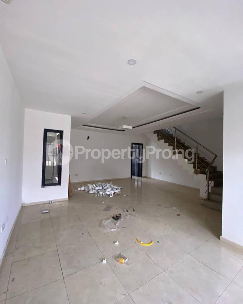 4 bedroom Terraced Duplex for rent Ikate Lekki Lagos - 1