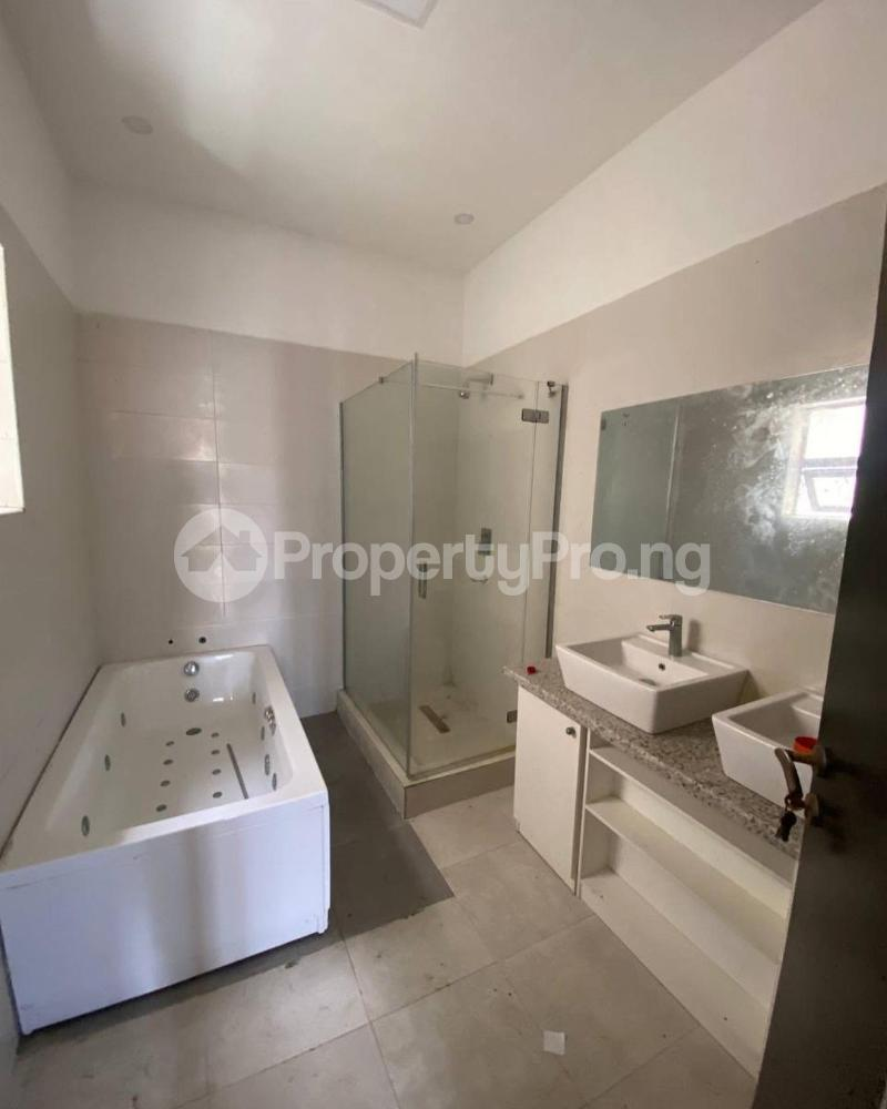 4 bedroom Terraced Duplex for rent Ikate Lekki Lagos - 5
