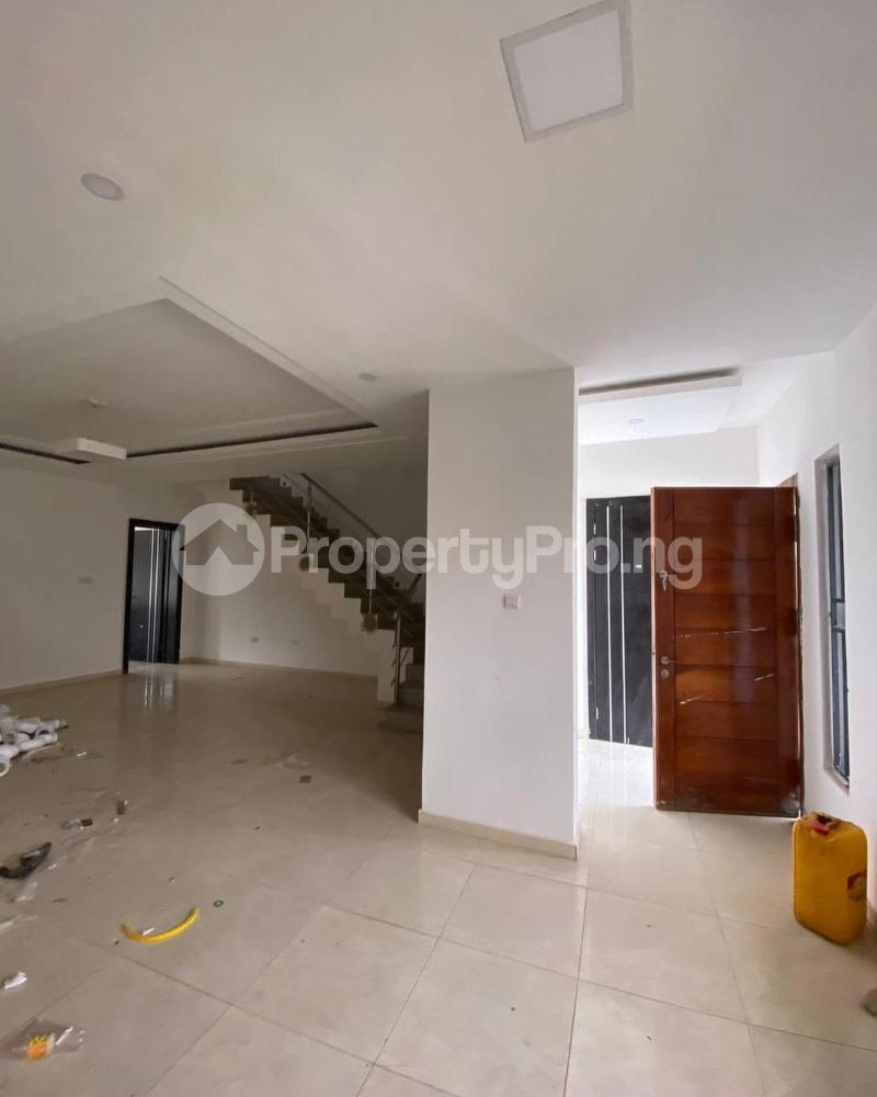 4 bedroom Terraced Duplex for rent Ikate Lekki Lagos - 2