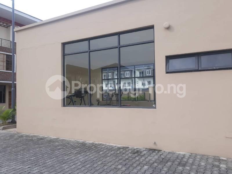 4 bedroom Terraced Duplex House for sale Ikate Ikate Lekki Lagos - 4
