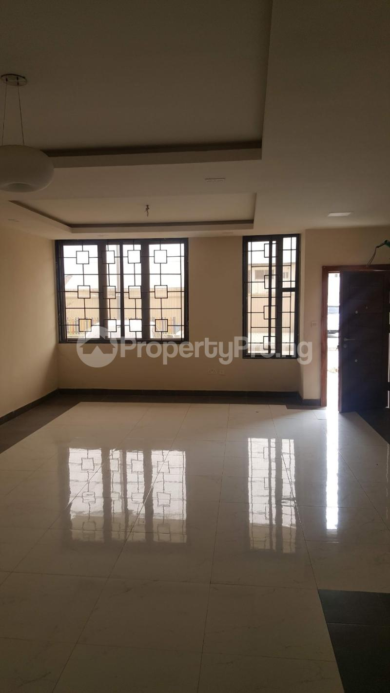 4 bedroom Terraced Duplex House for sale Ikate Ikate Lekki Lagos - 22