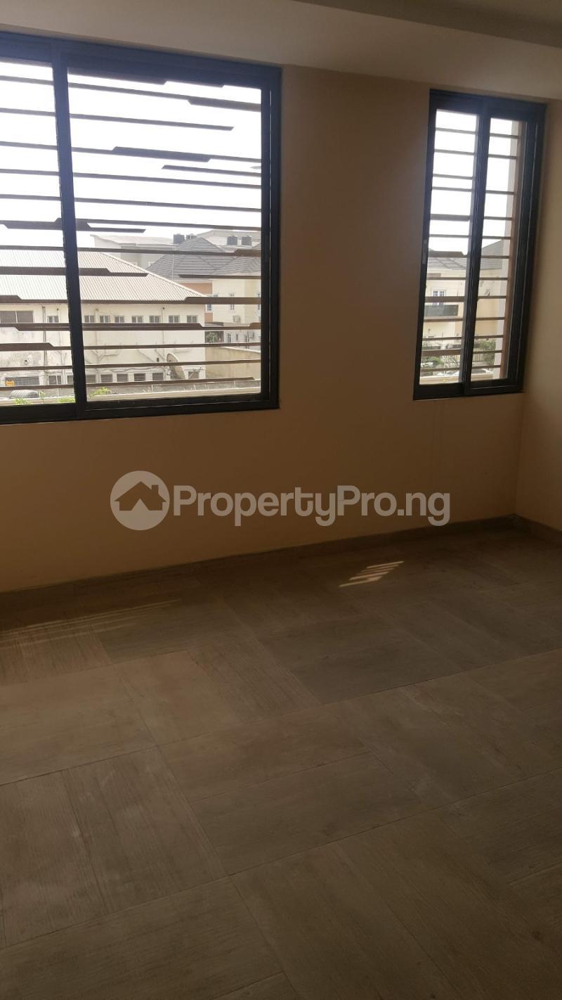 4 bedroom Terraced Duplex House for sale Ikate Ikate Lekki Lagos - 21
