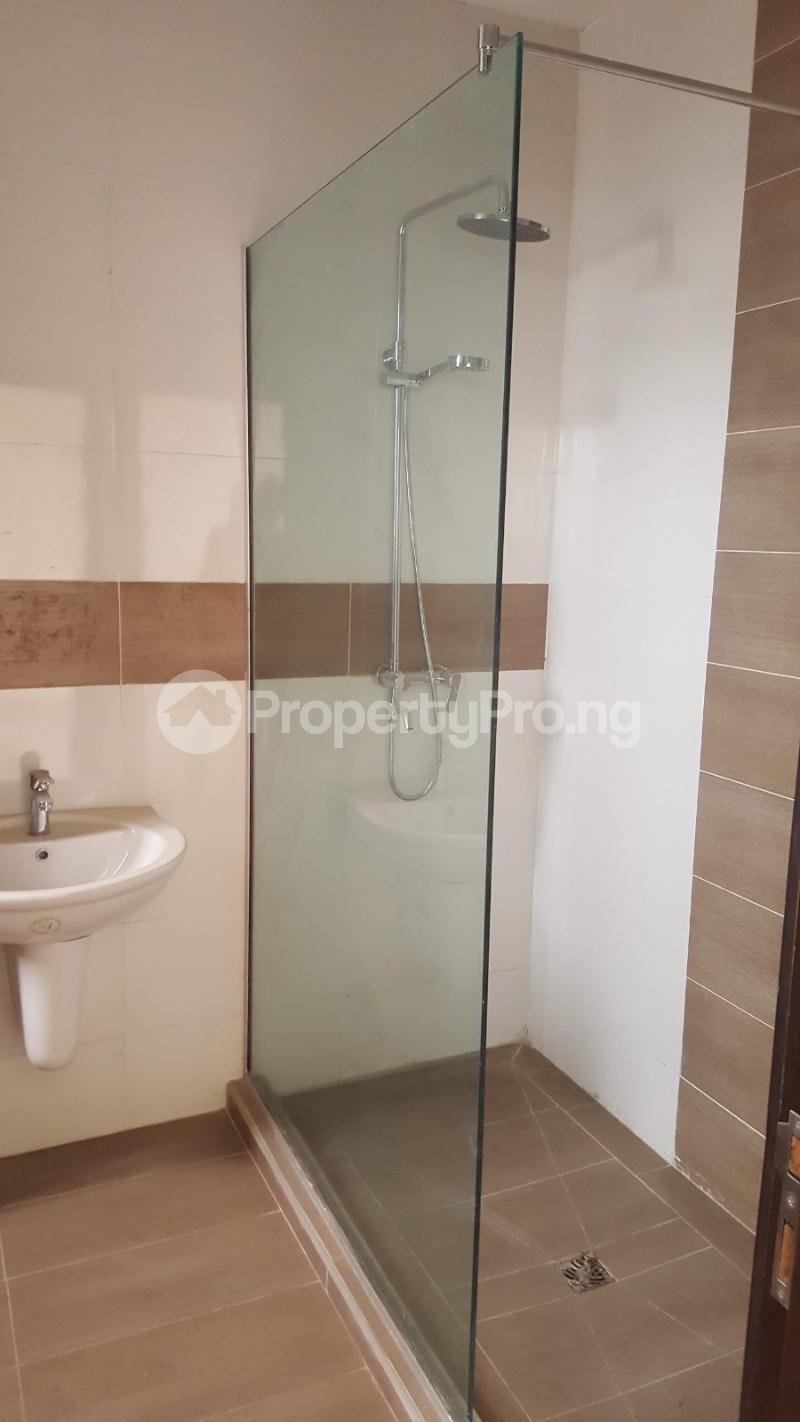 4 bedroom Terraced Duplex House for sale Ikate Ikate Lekki Lagos - 12