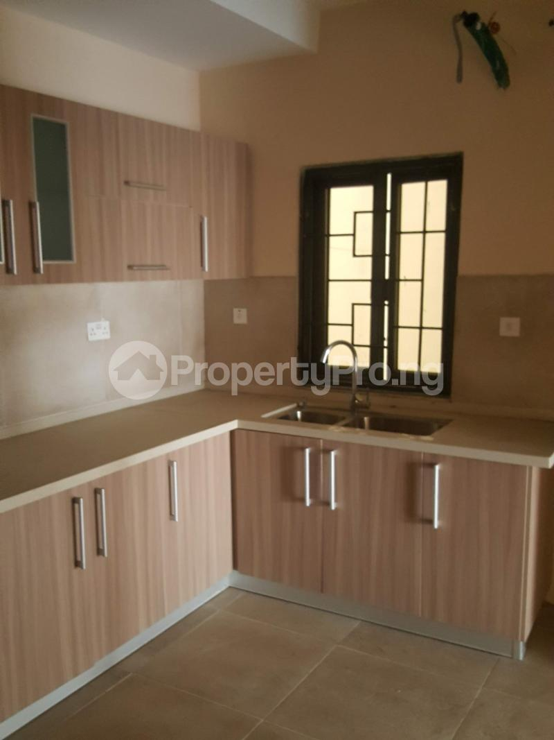 4 bedroom Terraced Duplex House for sale Ikate Ikate Lekki Lagos - 19