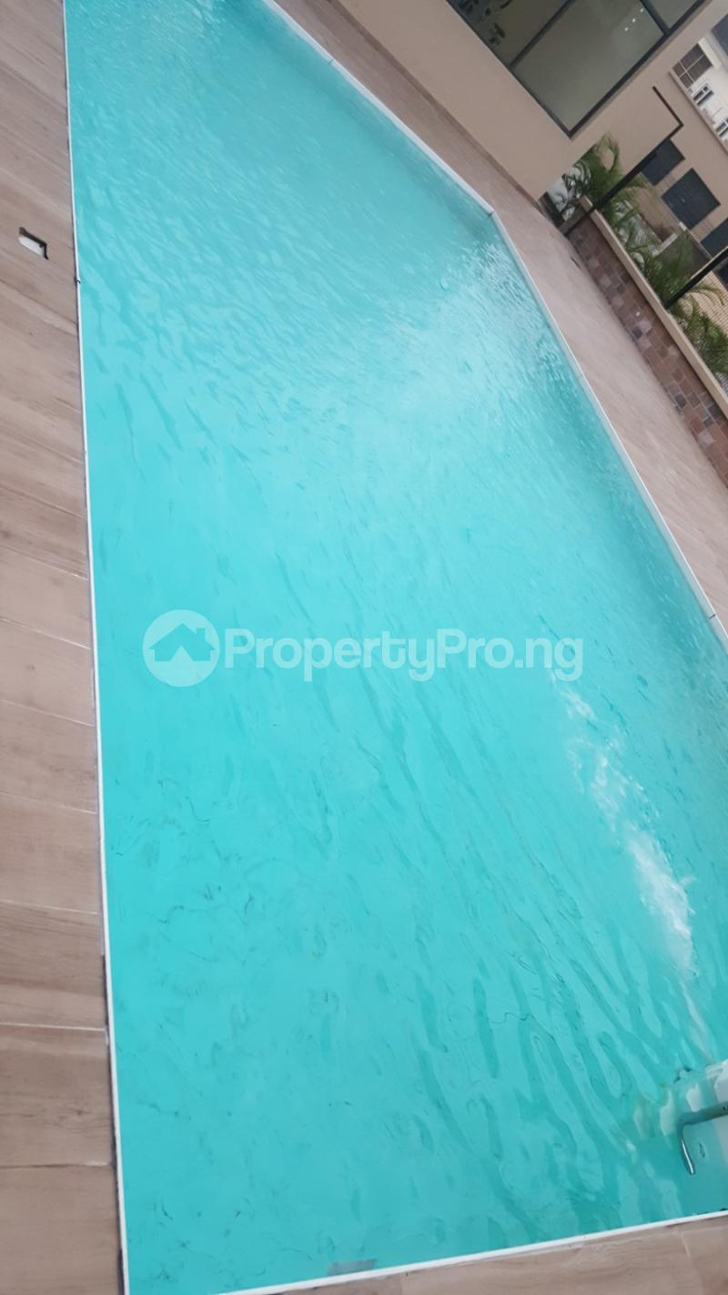 4 bedroom Terraced Duplex House for sale Ikate Ikate Lekki Lagos - 7