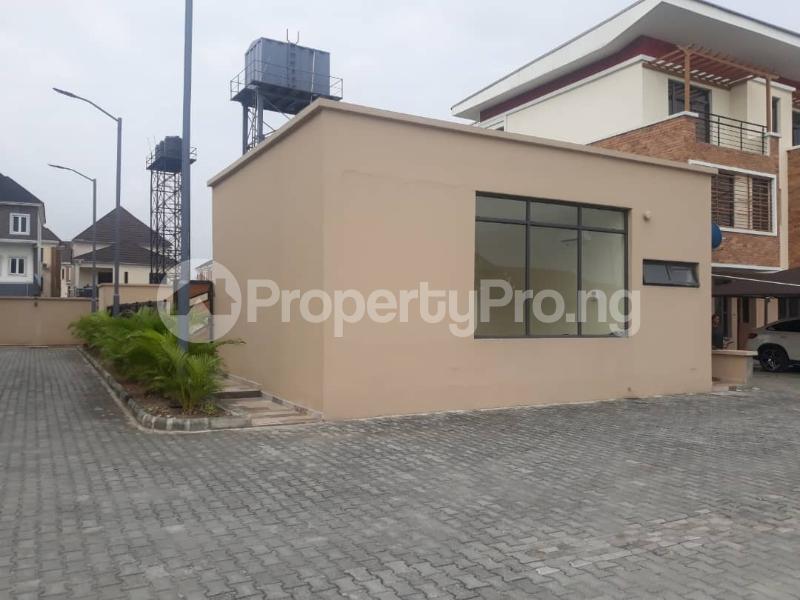 4 bedroom Terraced Duplex House for sale Ikate Ikate Lekki Lagos - 6