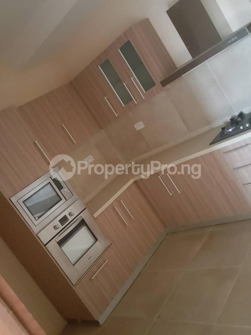 4 bedroom Terraced Duplex House for sale Ikate Ikate Lekki Lagos - 20