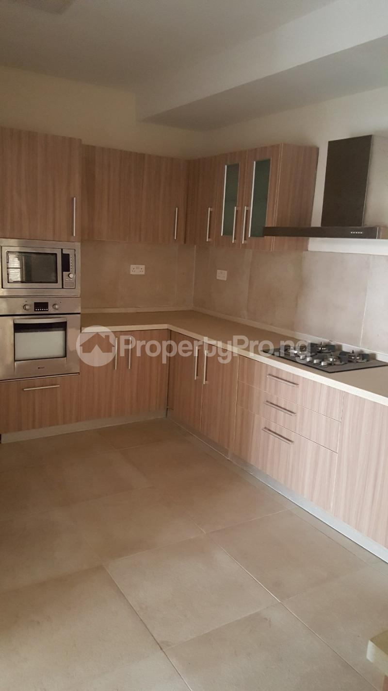 4 bedroom Terraced Duplex House for sale Ikate Ikate Lekki Lagos - 17