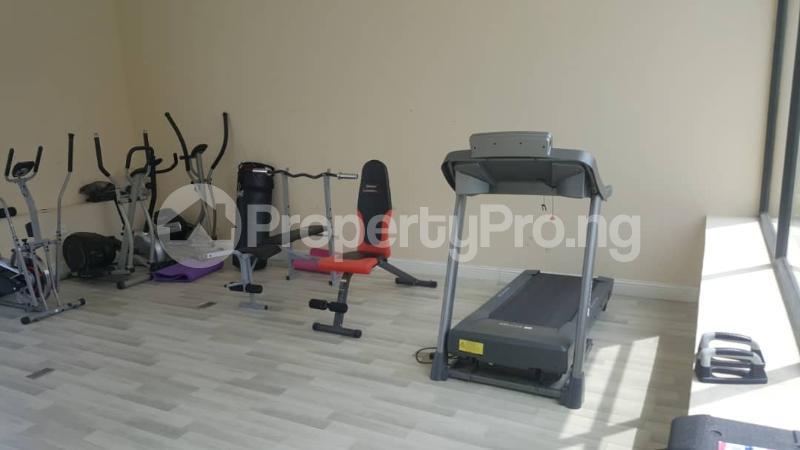 4 bedroom Terraced Duplex House for sale Ikate Ikate Lekki Lagos - 3