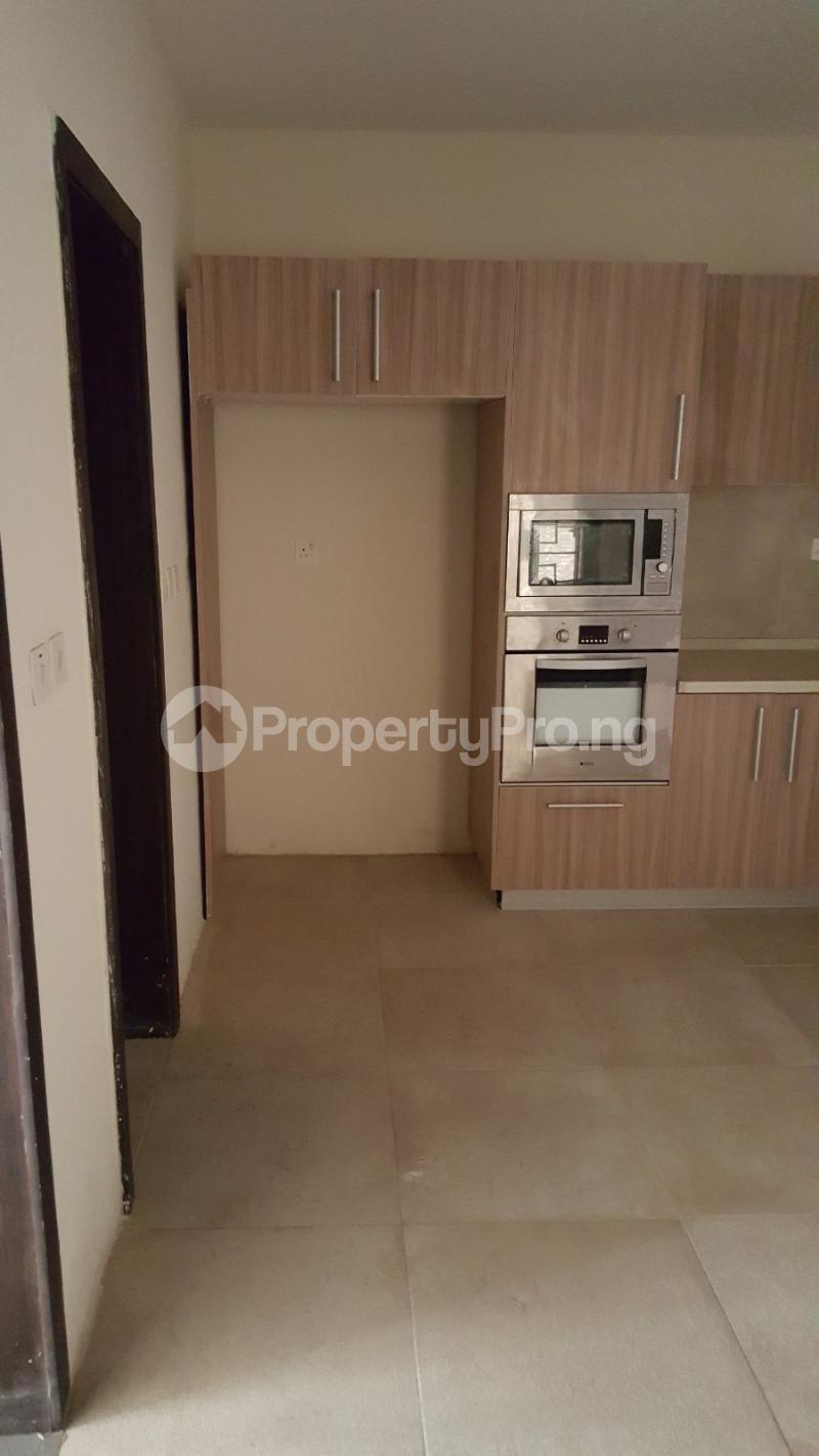 4 bedroom Terraced Duplex House for sale Ikate Ikate Lekki Lagos - 18