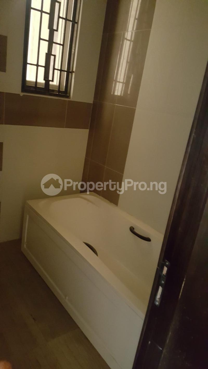 4 bedroom Terraced Duplex House for sale Ikate Ikate Lekki Lagos - 13