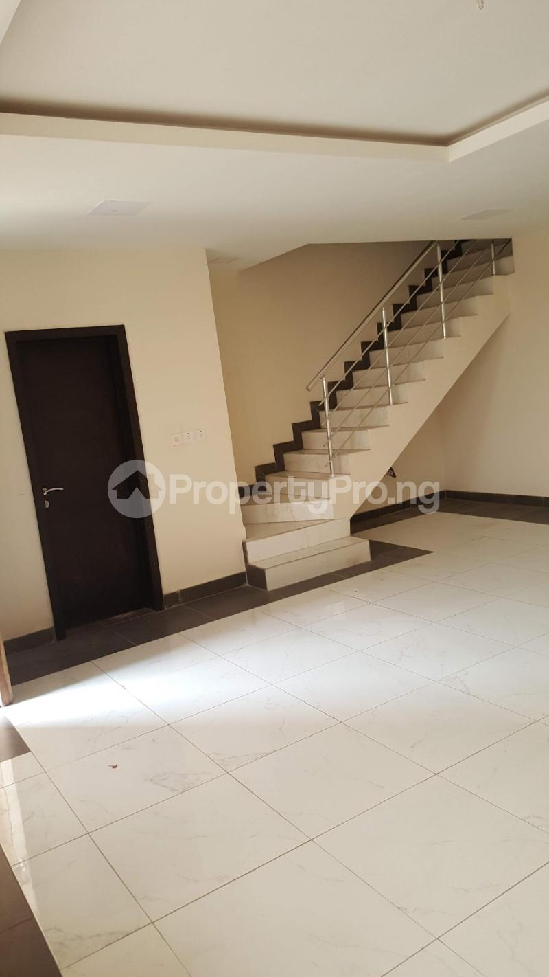 4 bedroom Terraced Duplex House for sale Ikate Ikate Lekki Lagos - 9