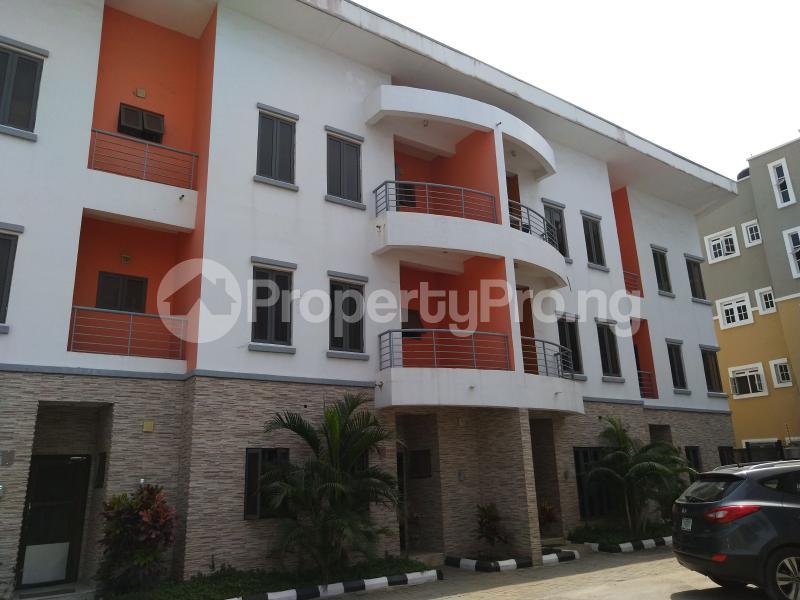 4 bedroom Terraced Duplex House for sale Oniru Victoria Island Extension Victoria Island Lagos - 6