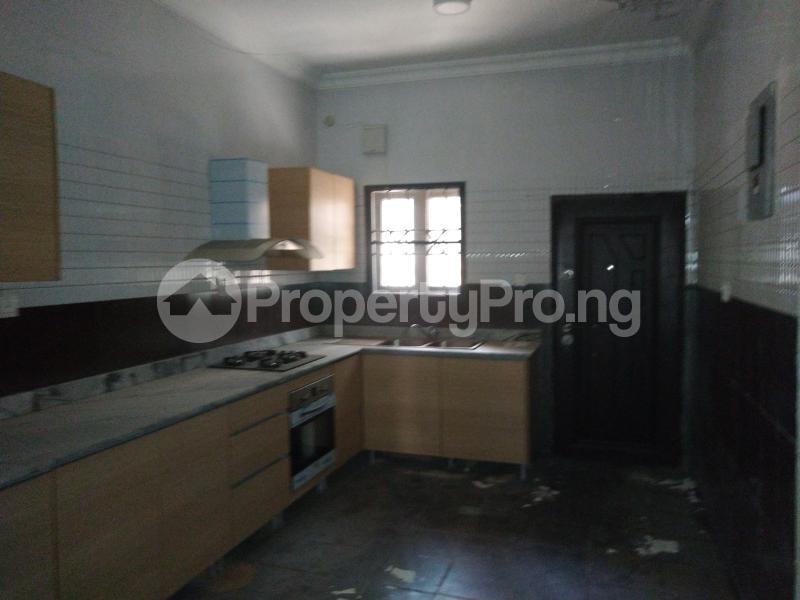 4 bedroom Terraced Duplex House for sale Oniru Victoria Island Extension Victoria Island Lagos - 3