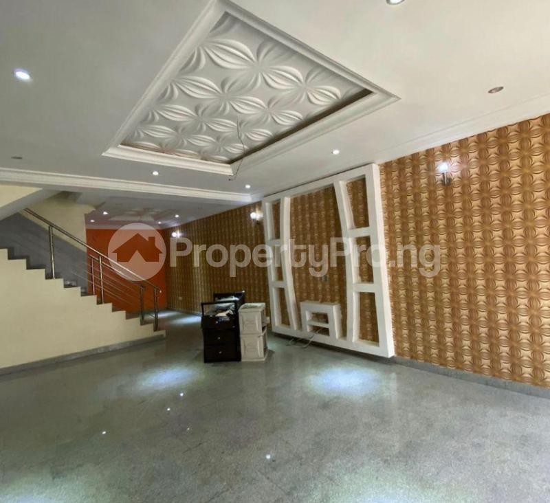 4 bedroom House for sale Osapa London Osapa london Lekki Lagos - 1
