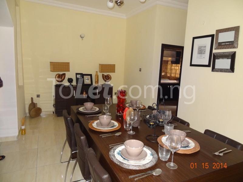 4 bedroom House for sale Ajayi Apata Estate, Beside Fara Park Estate, Ajah Sangotedo Ajah Lagos - 6