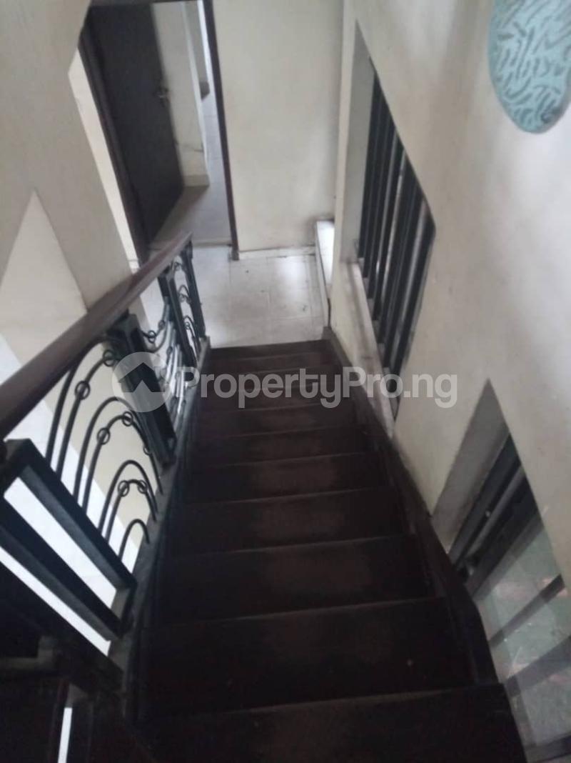 4 bedroom House for rent By Ligali Ayorinde Victoria Island Lagos - 12