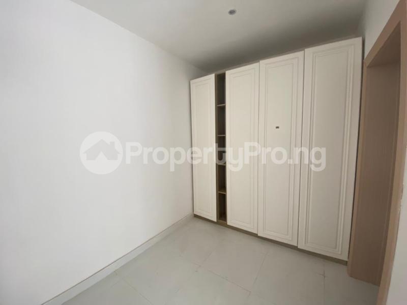 4 bedroom Terraced Duplex House for rent Lekki Lagos - 25