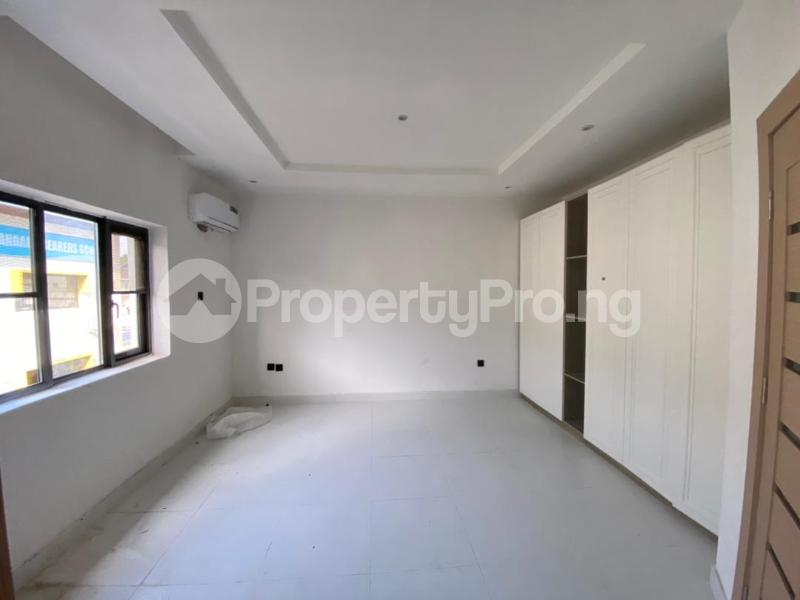 4 bedroom Terraced Duplex House for rent Lekki Lagos - 5