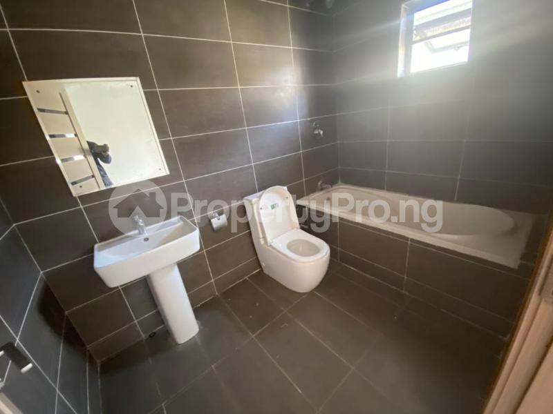 4 bedroom Terraced Duplex House for rent Lekki Lagos - 14