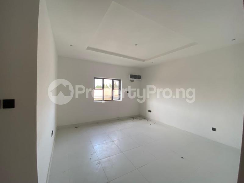 4 bedroom Terraced Duplex House for rent Lekki Lagos - 23