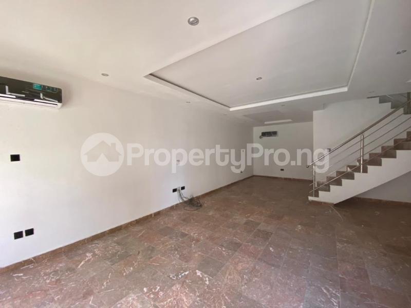 4 bedroom Terraced Duplex House for rent Lekki Lagos - 13