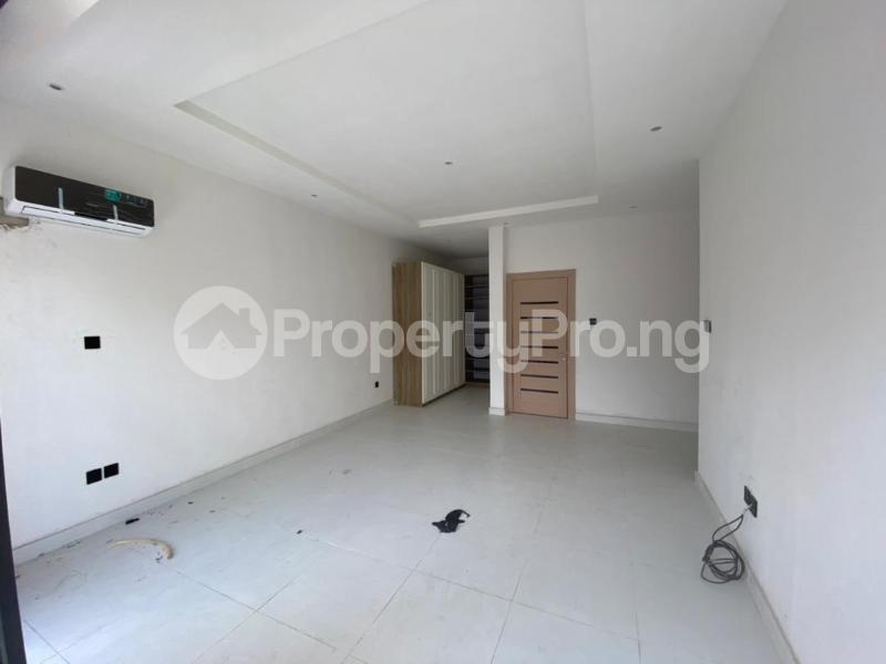 4 bedroom Terraced Duplex House for rent Lekki Lagos - 8