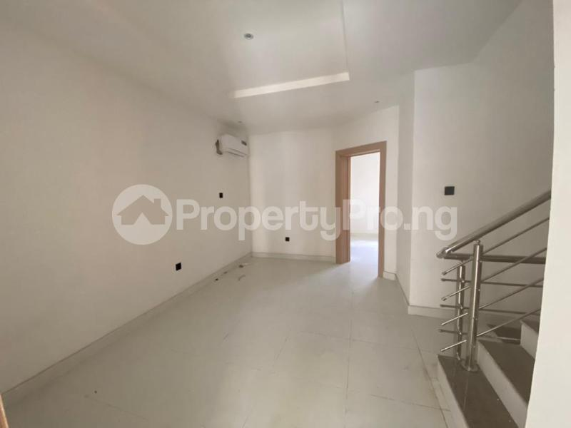 4 bedroom Terraced Duplex House for rent Lekki Lagos - 15