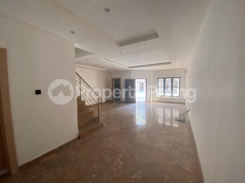 4 bedroom Terraced Duplex House for rent Lekki Lagos - 9