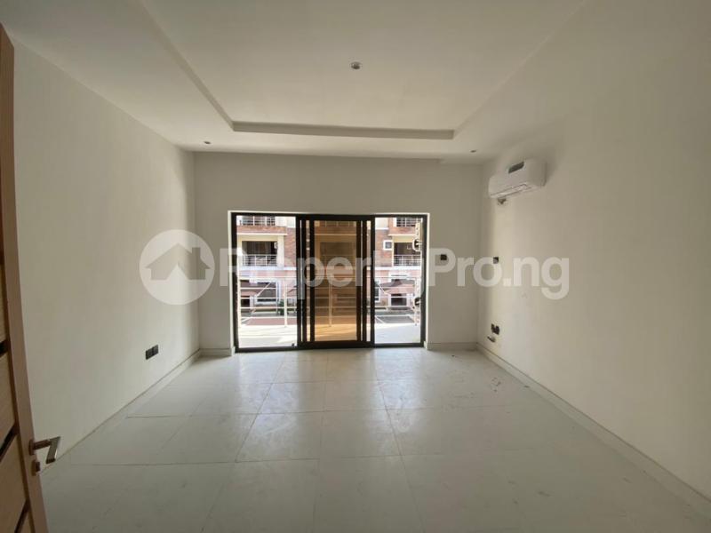 4 bedroom Terraced Duplex House for rent Lekki Lagos - 26