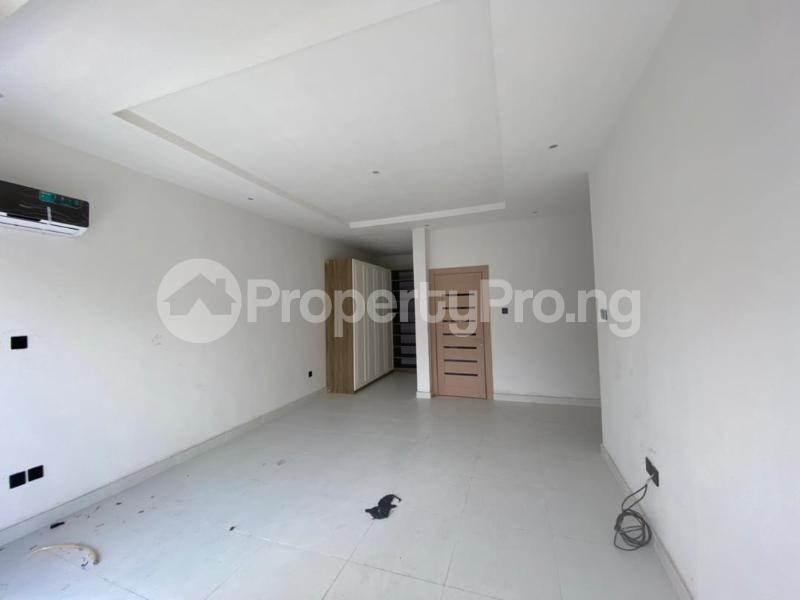 4 bedroom Terraced Duplex House for rent Lekki Lagos - 22