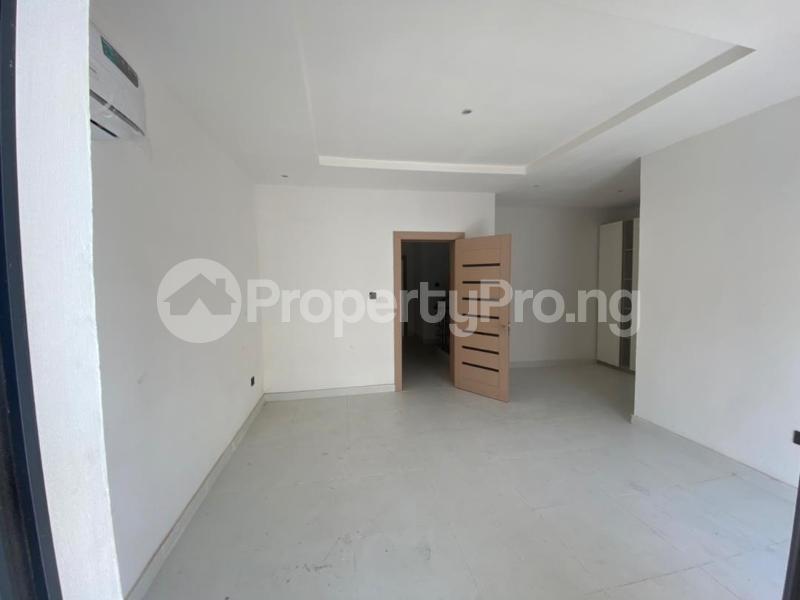 4 bedroom Terraced Duplex House for rent Lekki Lagos - 17