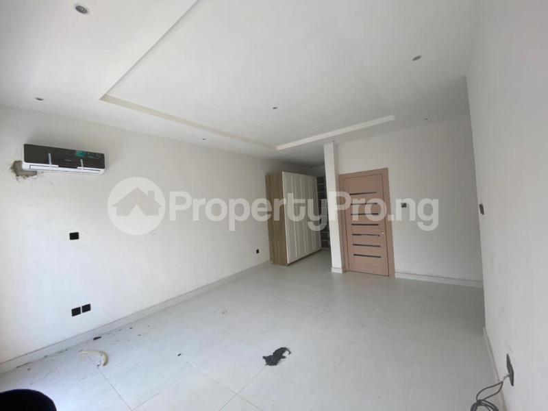 4 bedroom Terraced Duplex House for rent Lekki Lagos - 7