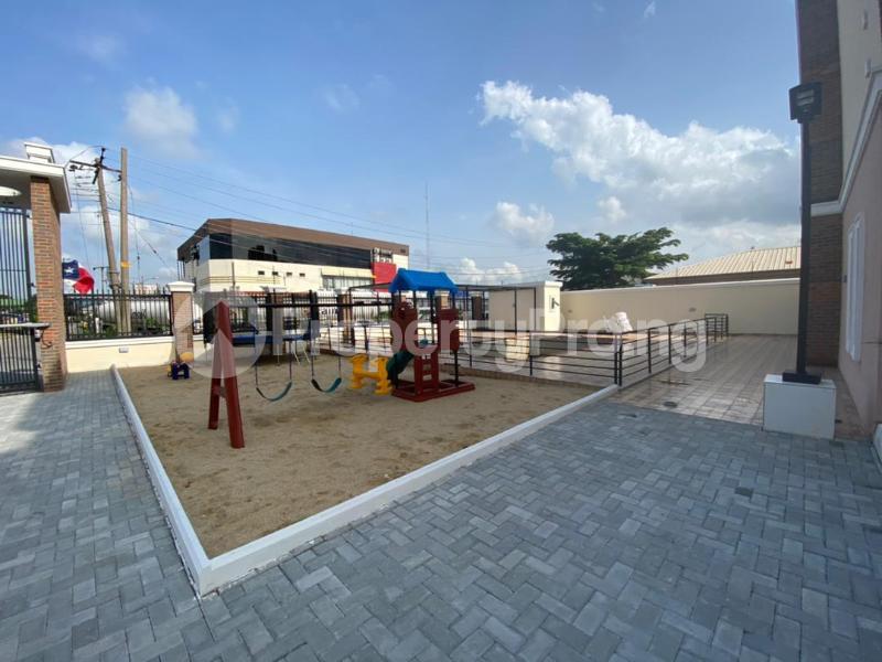 4 bedroom Terraced Duplex House for rent Lekki Lagos - 2