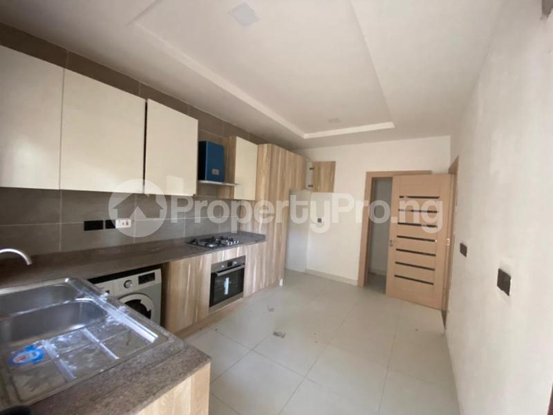 4 bedroom Terraced Duplex House for rent Lekki Lagos - 20
