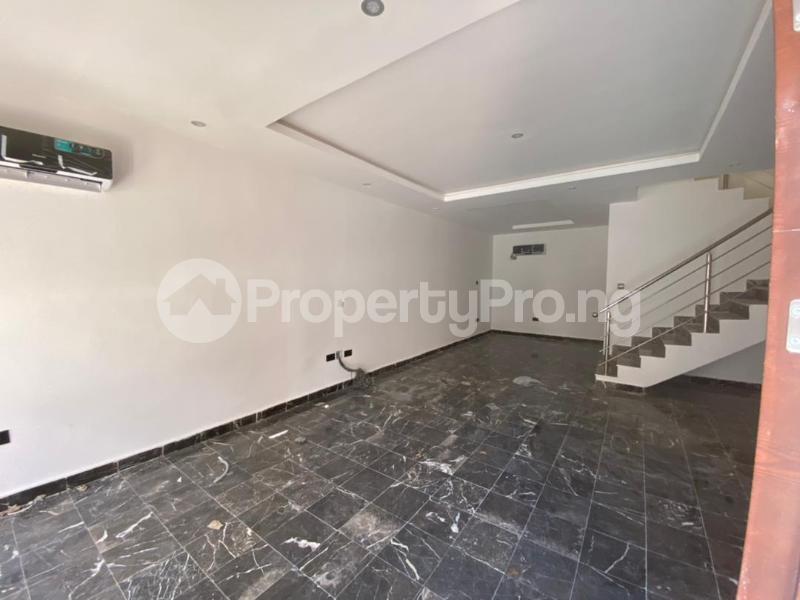 4 bedroom Terraced Duplex House for rent Lekki Lagos - 21
