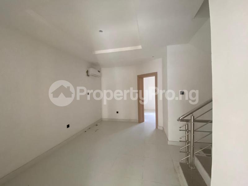 4 bedroom Terraced Duplex House for rent Lekki Lagos - 24