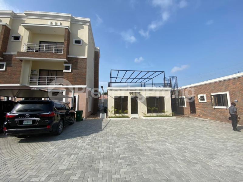 4 bedroom Terraced Duplex House for rent Lekki Lagos - 16