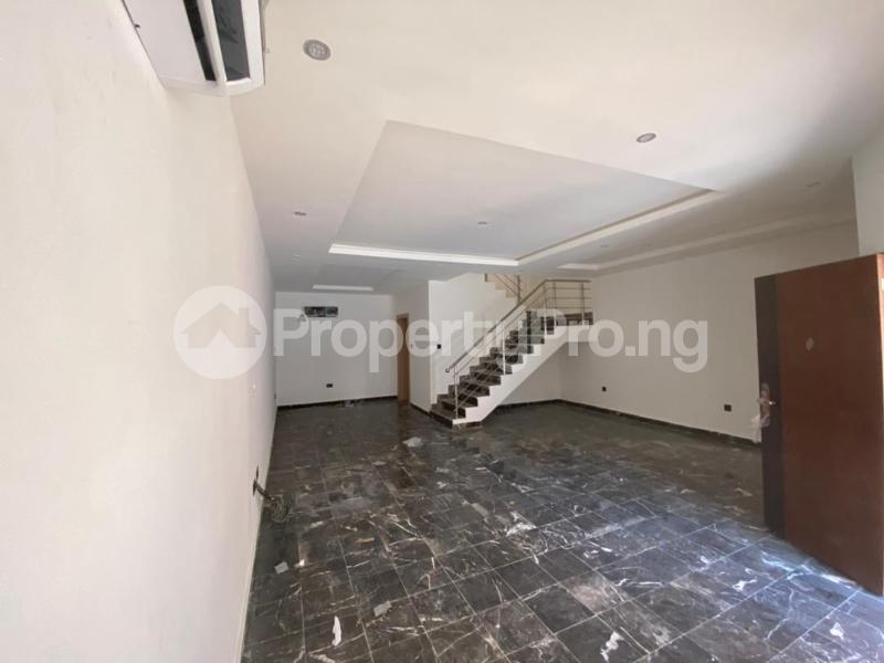4 bedroom Terraced Duplex House for rent Lekki Lagos - 3