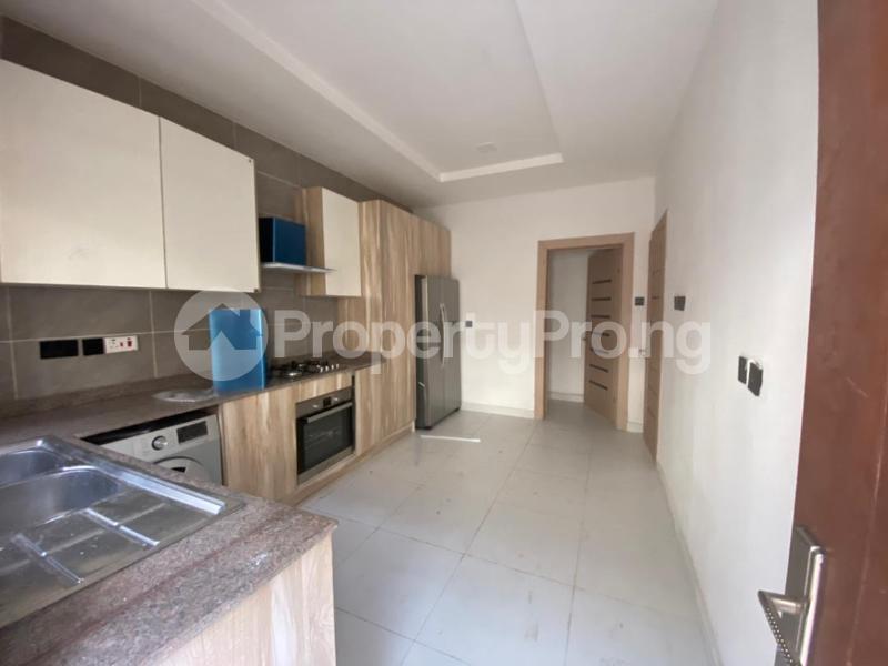 4 bedroom Terraced Duplex House for rent Lekki Lagos - 6