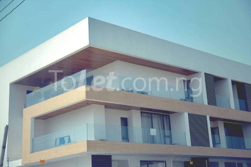 4 bedroom Flat / Apartment for sale Seagate Estate, off SPAR Rd, Ikate Lekki Lagos - 0