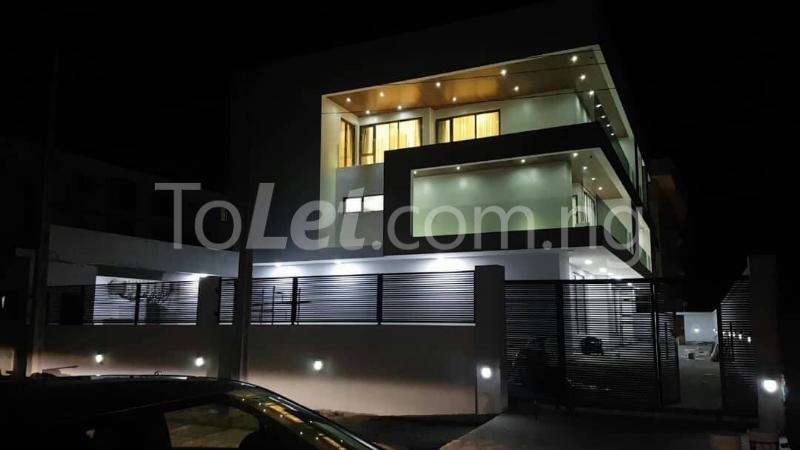 4 bedroom Flat / Apartment for sale Seagate Estate, off SPAR Rd, Ikate Lekki Lagos - 7