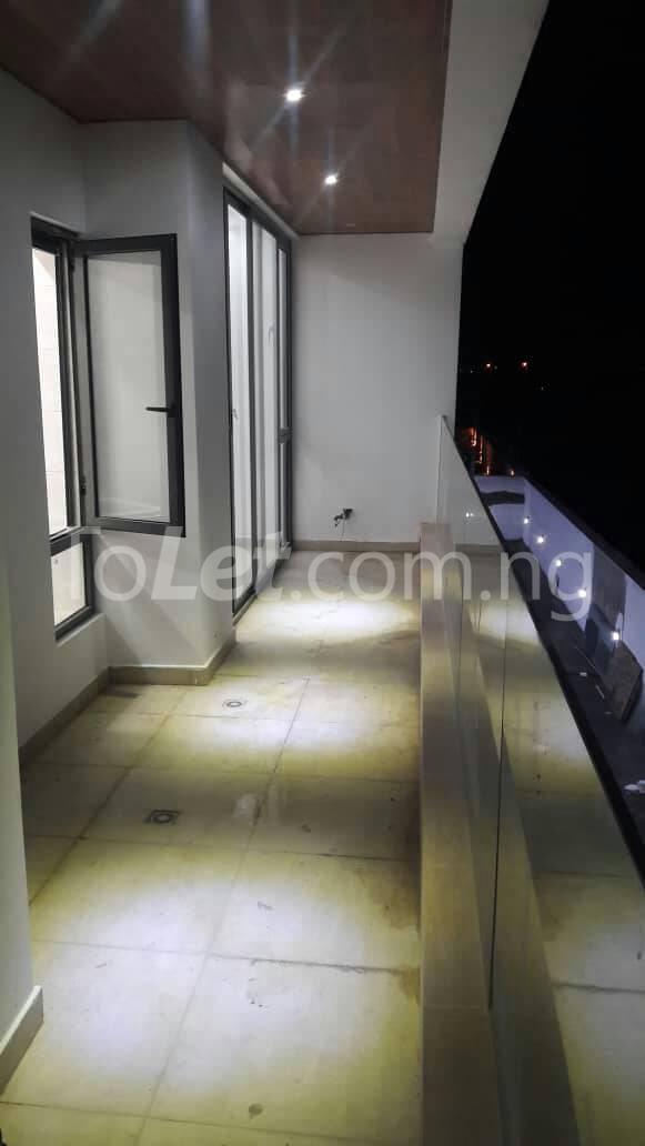 4 bedroom Flat / Apartment for sale Seagate Estate, off SPAR Rd, Ikate Lekki Lagos - 4